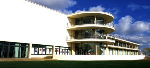 Photo of De La Warr Pavillion