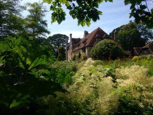 Photo of Michelham Priory & Gardens